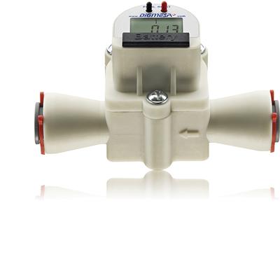 Flow Sensor FHK(U) LCD