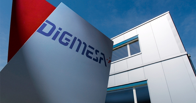 Digmesa HQ in Ipsach