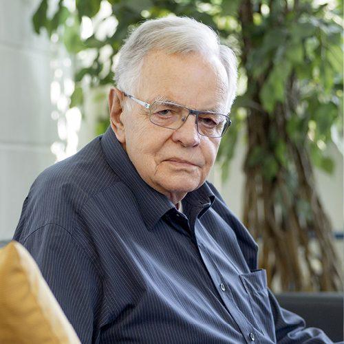 Heinz Plüss